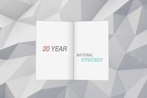20 Years National Strategy